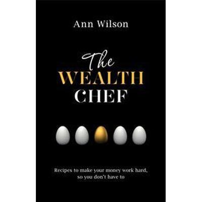 Wealth Chef (Häftad, 2015)