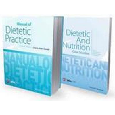 Manual of Dietetic Practice 5e & Case Studies Set (Inbunden, 2017)