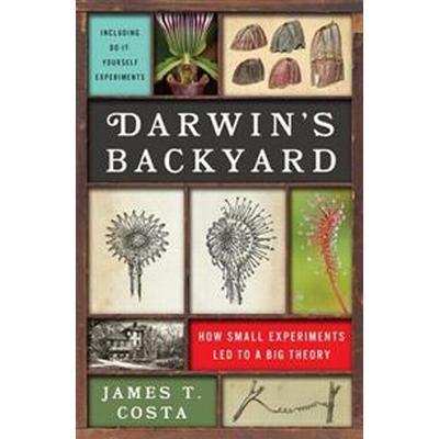 Darwin's Backyard (Inbunden, 2017)