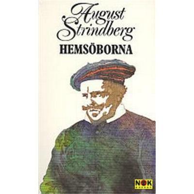 Hemsöborna (E-bok, 2003)