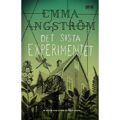 Det sista experimentet (E-bok, 2017)