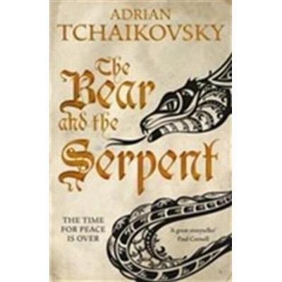 The Bear and the Serpent (Häftad, 2017)