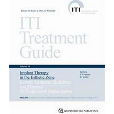 ITI Treatment Guide (Inbunden, 2017)