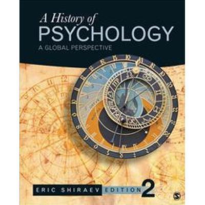 A History of Psychology (Inbunden, 2014)
