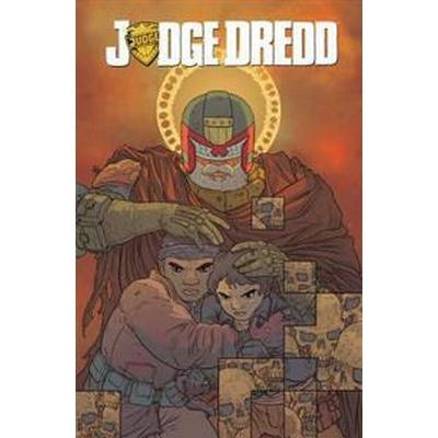 Judge Dredd Mega-City Zero 3 (Pocket, 2017)