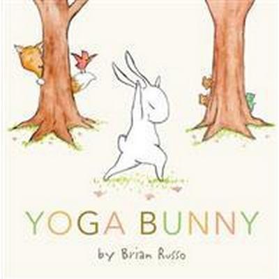 Yoga Bunny (Inbunden, 2016)