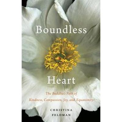 Boundless Heart (Pocket, 2017)