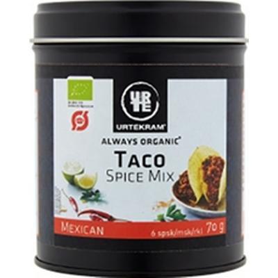 Urtekram Taco Spice Mix