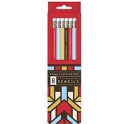 Frank Lloyd Wright Pencil Set (Övrigt format, 2017)