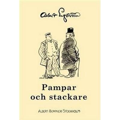 Pampar och stackare (E-bok, 2014)