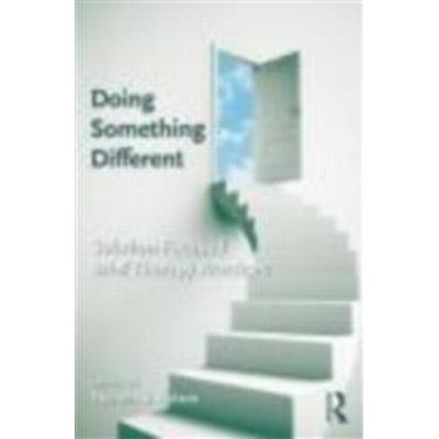 Doing Something Different: Solution-Focused Brief Therapy Practices (Häftad, 2010)