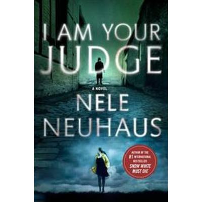 I Am Your Judge (Häftad, 2017)