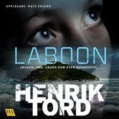 Laboon (Ljudbok nedladdning, 2017)