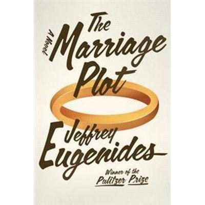 The Marriage Plot (Pocket, 2012)