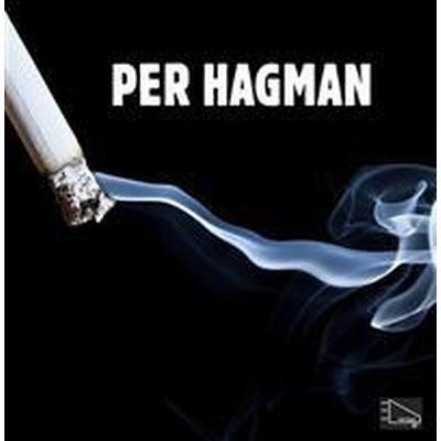 Cigarett (Ljudbok nedladdning, 2010)