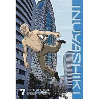 Inuyashiki 7 (Pocket, 2017)
