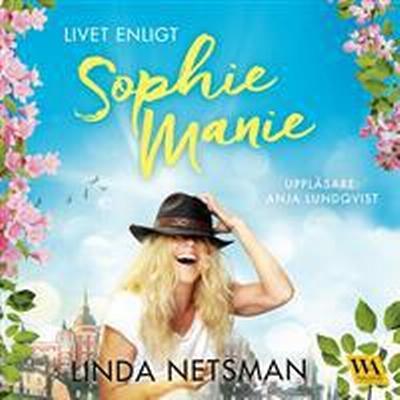 Livet enligt Sophie Manie (Ljudbok nedladdning, 2017)