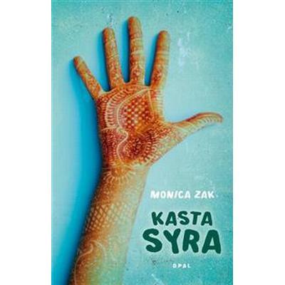 Kasta syra (E-bok, 2015)