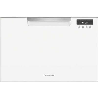 Fisher & Paykel DD 60 SW9 Hvid