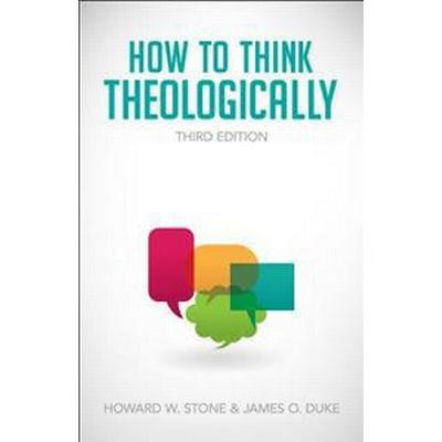How to Think Theologically (Häftad, 2013)