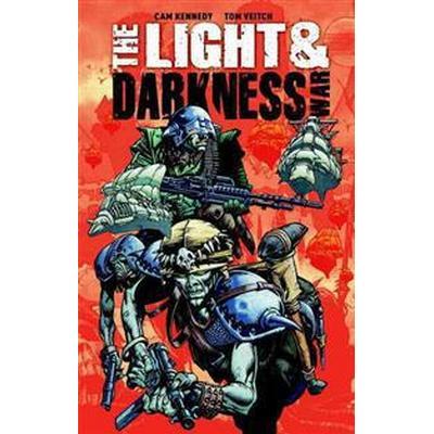 The Light & Darkness War (Inbunden, 2015)