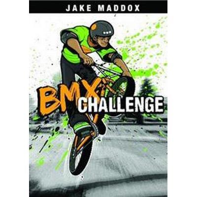 BMX Challenge (Häftad, 2017)