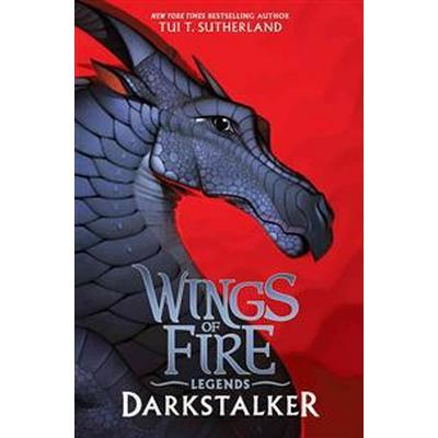 Darkstalker (Inbunden, 2016)