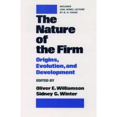 The Nature of the Firm (Pocket, 1993)