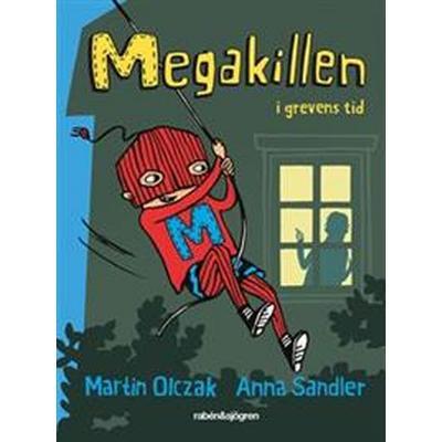 Megakillen i grevens tid (E-bok, 2013)