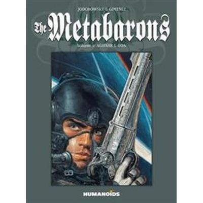The Metabarons 2 (Pocket, 2017)