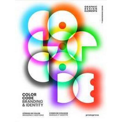 Color Code. Branding & Identity (Inbunden, 2016)