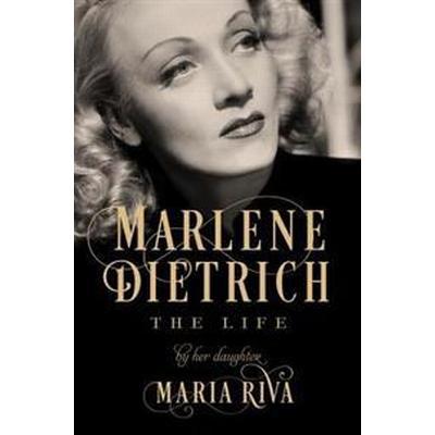 Marlene Dietrich: The Life (Inbunden, 2017)