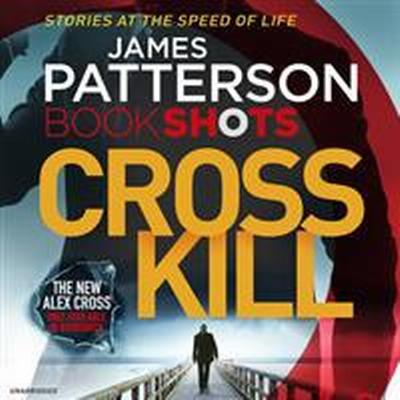 Cross Kill (Ljudbok CD, 2016)