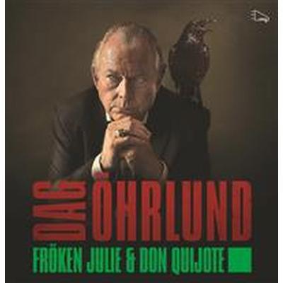 Fröken Julie och Don Quijote (Ljudbok nedladdning, 2015)