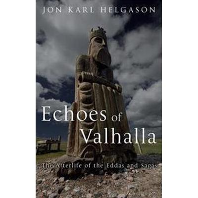 Echoes of Valhalla (Inbunden, 2017)