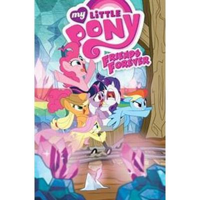 My Little Pony Friends Forever 8 (Pocket, 2017)
