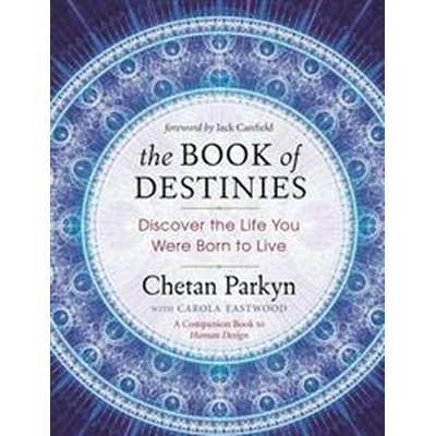The Book of Destinies (Pocket, 2016)