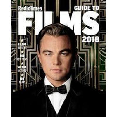 Radio Times Guide to Films (Häftad, 2017)