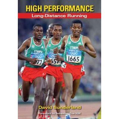 High Performance Long-Distance Running (Häftad, 2011)