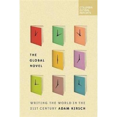 The Global Novel (Pocket, 2017)