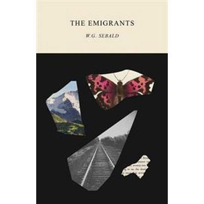 The Emigrants (Häftad, 2016)