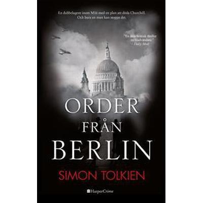 Order från Berlin (E-bok, 2017)