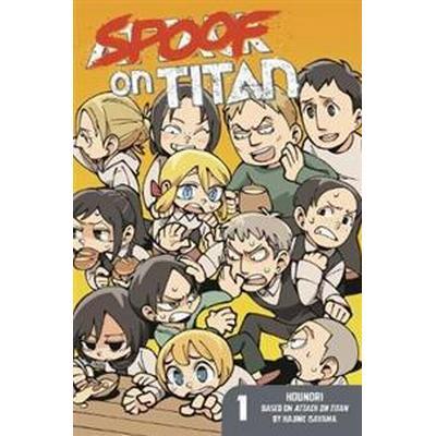 Spoof on Titan 1 (Pocket, 2016)