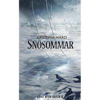 Snösommar (E-bok, 2017)
