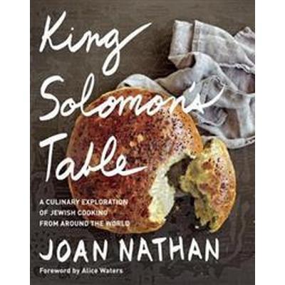 King Solomon's Table (Inbunden, 2017)