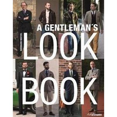 A Gentleman's Look Book (Häftad, 2017)