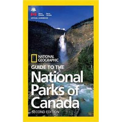 National Geographic Guide to the National Parks of Canada, 2nd Edition (Häftad, 2016)