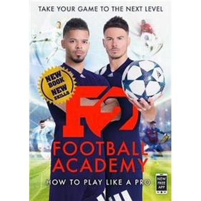 F2: Football Academy (Häftad, 2017)