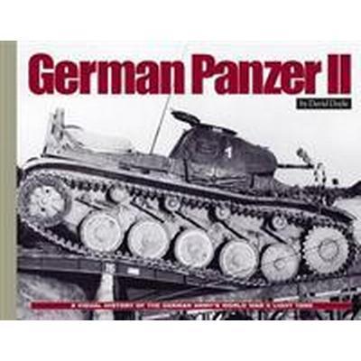 German Panzer II (Inbunden, 2016)