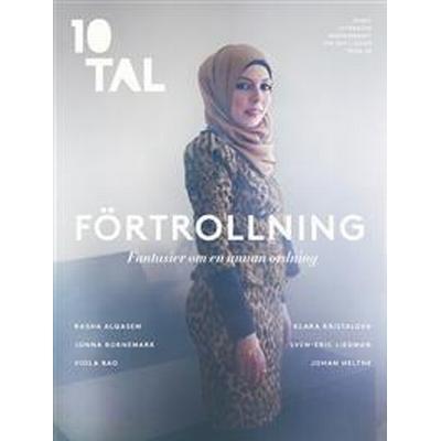 10TAL Förtrollning (Tidskrift, 2017)